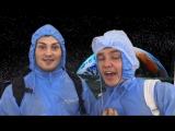 Приток ТВ - Франк фрут в космосе