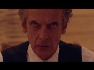 Доктор Кто / Doctor Who 9 сезон 12 серия 720p Kerob перезалив в качестве