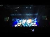 Концерт Ария 30 лет 28.11.2015(осколок льда)