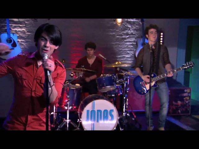 Keep it real Jonas Brothers HD 720p
