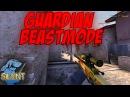 CS:GO - GuardiaN Beastmode (Flickshots, AWP Monster, Inhuman Reactions, ACEs) Fragmovie