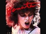 Pat Benatar - Love is a Battlefield LYRICS