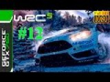 [60 FPS] WRC 5 FIA World Rally Championship / Gameplay #12 / Full HD