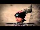 18+.ШОК 4 летний палач ИГИЛ казнил трех человек в Сирии.