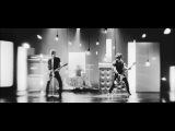 Danko Jones - Just A Beautiful Day (Official Music Video)