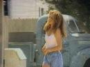 Cindy Crawford Ferrari 1991- Country Boys Fantasy Pepsi Ad