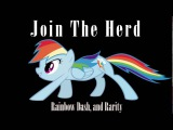 Join The Herd Pop Vocals (Cover by Forest Rain)