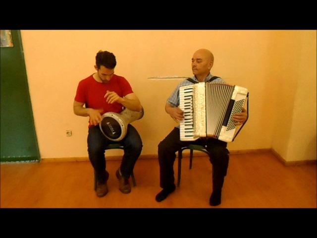 How to Play Ashra BaladiAmint Billah - Part 1 (Guy Schalom)