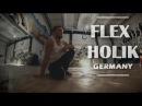 Bboy Flex Holik Trailer 2015 (Germany/Gorilla Legion) [ BD_VIDEO]
