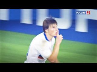 Нидерланды 1-3 Россия / ЕВРО 2008, 1/4 / Netherlands vs Russia