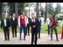 Встреча выпускников Танец Медведева