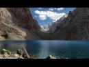 Tajikistan - Feel the spirit of Middle Asia