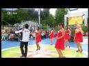 Bruno Ferrara - «Musica italiana» live ZDF-Fernsehgarten 2011