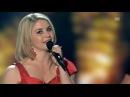 Beatrice Egli singt Mein Herz vor der DGST Jury Mashed Up srfdgst