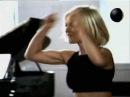 Jennifer Lopez Geri Halliwell - Flashdance