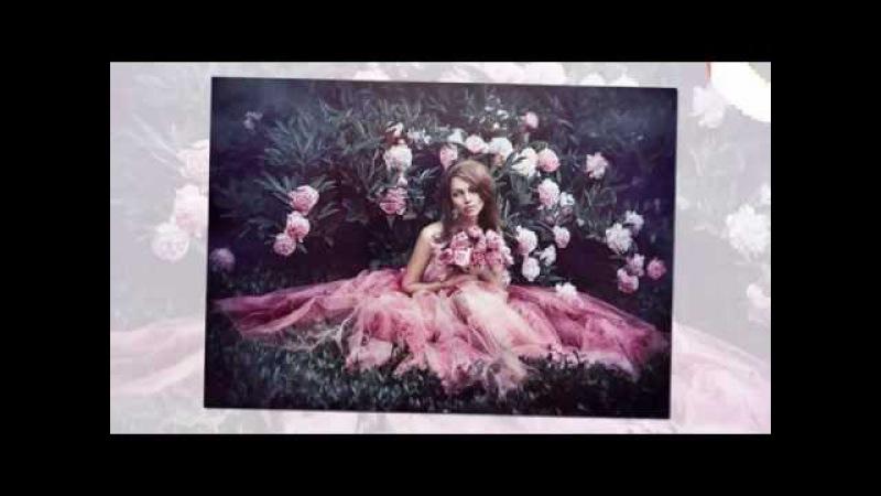 Мелодия для души - Мирей Матье Жизнь в розовом цвете Mireille Mathieu ПопулярноенаЮТУБе