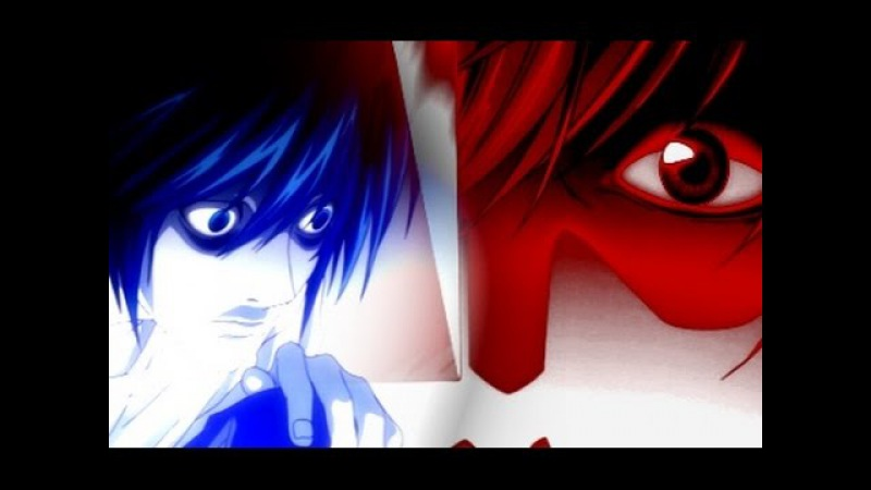 Death Note AMV - Awake And Alive