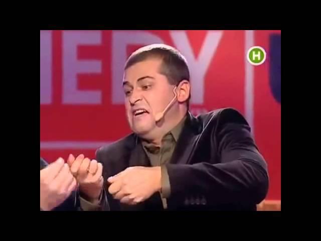 Газовые переговоры в Болгарии Гарик Харламов Тимур Батрутдинов Камеди Клаб ВЫПУСК 19 02 2016