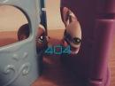 lps:music video :3 Песня 404( клип петшоп)