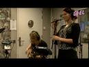 Delain - Go Away (Acoustic) Live at 3fm GIEL Legendado ENG PT