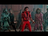 Michael Jackson - Thriller Immortal Version