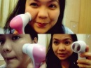 5-in-1 Beauty Care Massager Review & Demo (w/ Bloopers -as always) ^__^