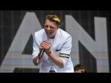 John Newman - Love Me Again (Radio 1's Big Weekend 2014)