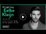 Eelke Kleijn - All Night Long (Pleinvrees)