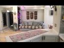 Дизайн 3-х комнатной квартиры Гостиная Кухня Елена Пласкина