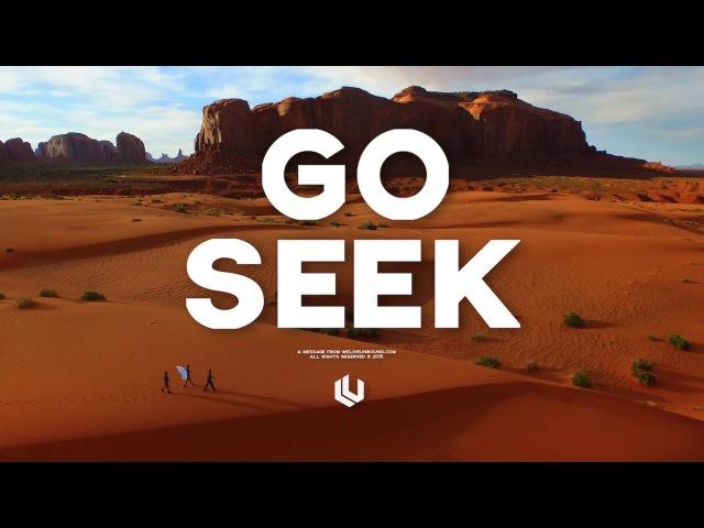 GO SEEK - Live Unbound