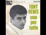 Tony Renis - Uno per tutte