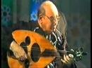الموسيقار العراقي منير بشير - عزف منفرد على