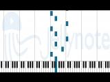 ноты Sheet Music - Katzenl