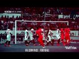 Neymar free kick vs Sevilla    vk.com nice footba_1091