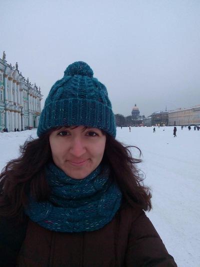 Аня Першакова