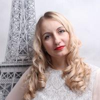 Анна Сабельникова