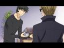 Чистая романтика ОВА 1 (русские субтитры) Junjou Romantica OVA
