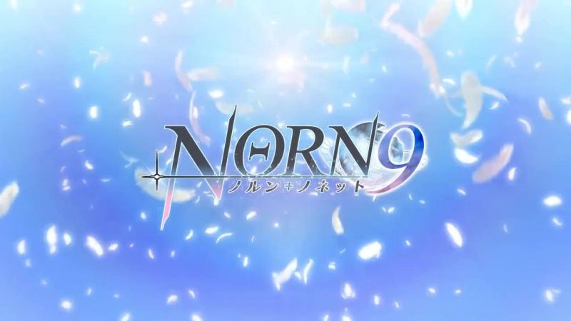 Norn9 ~Norn Nonette~ Last Era