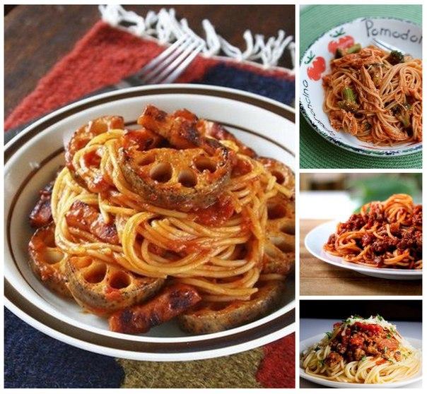 Очень полезная информация для каждой хозяйки!!! 9 рецептов подливы к макаронам. 1.Сливочная подлива к макаронам с помидорами. Вам понадобится: Читать продолжение в источнике...
