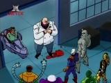 Человек-Паук [2 сезон] [1 серия] [Мультсериал] [1994]