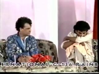 Pakistani Stage Drama - Baqra Qistoon Pe 2 - 11 of 15