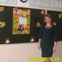ВКонтакте Ирина Андреева фотографии