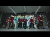 Intoxicated ¦ Martin Solveig ¦ Choreography by Matic Zadravec