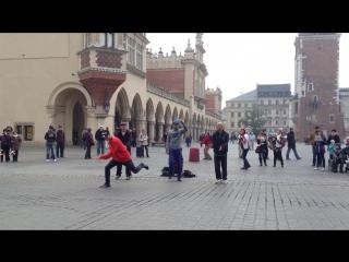 Поездочка в Краков 2014