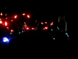 Tiesto Live @ BoMA in Columbus, OH (Here On Earth (feat. Cary Brothers))