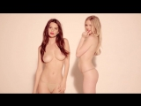 Robin Thicke feat. T.I. Pharrel - Blurred Lines (Emily Ratajkowski Edit)