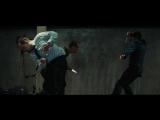 Repo Men - Corridor Scene
