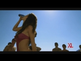 XL Energy Drink TV Spot, Beach Party, 2009, 25 sec. (1)