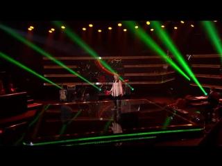 Kirsi Mäkiniemi - Prinsessalle (The Voice of Finland)