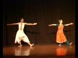 Bharatanatyam 1